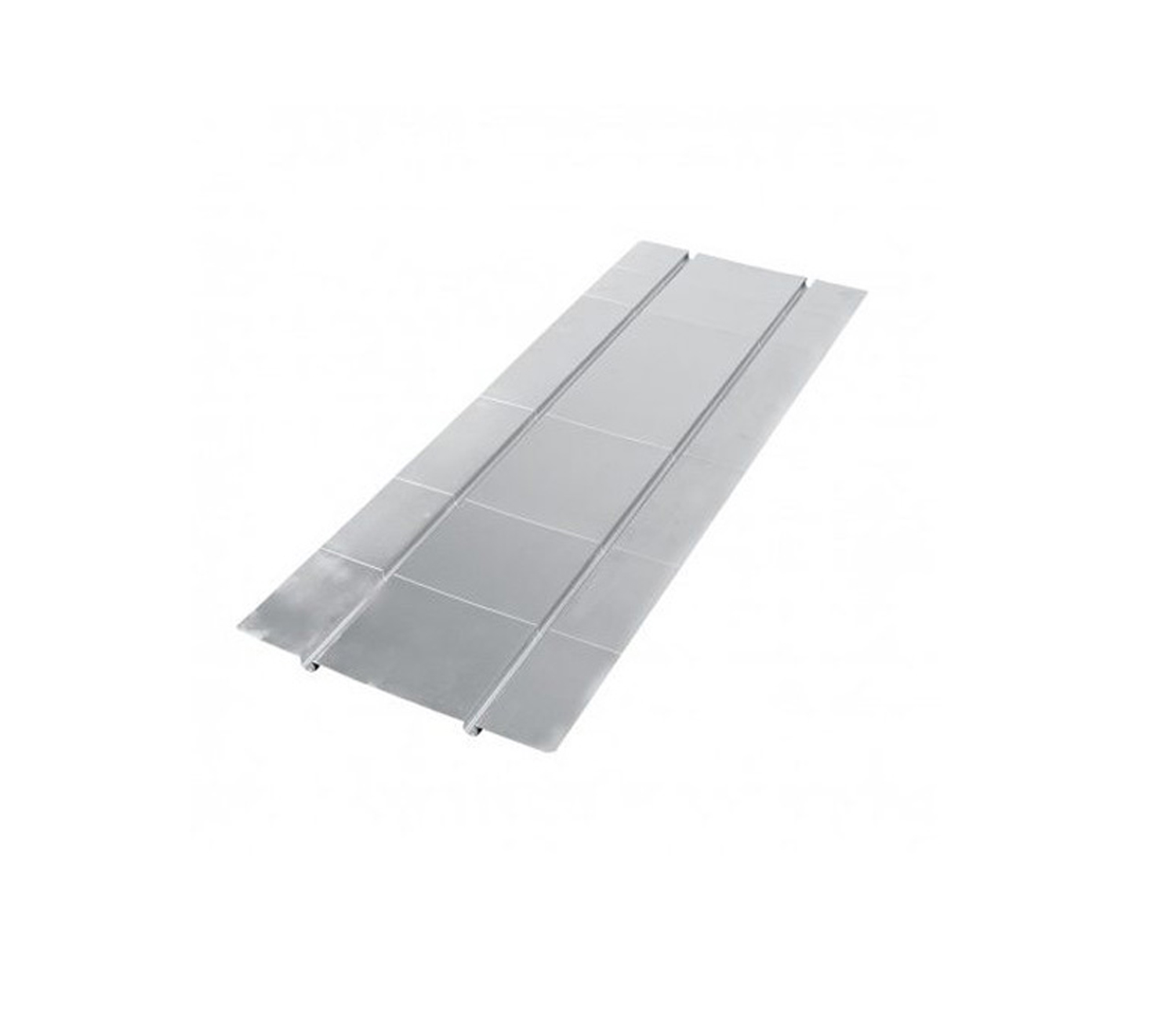 Aluminium Spreader Plate-1000mm x 390mm