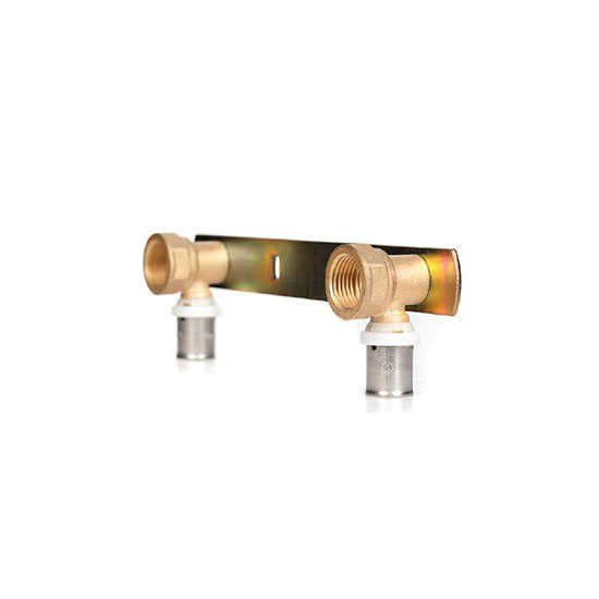 Shower Bracket 16mm (93001)