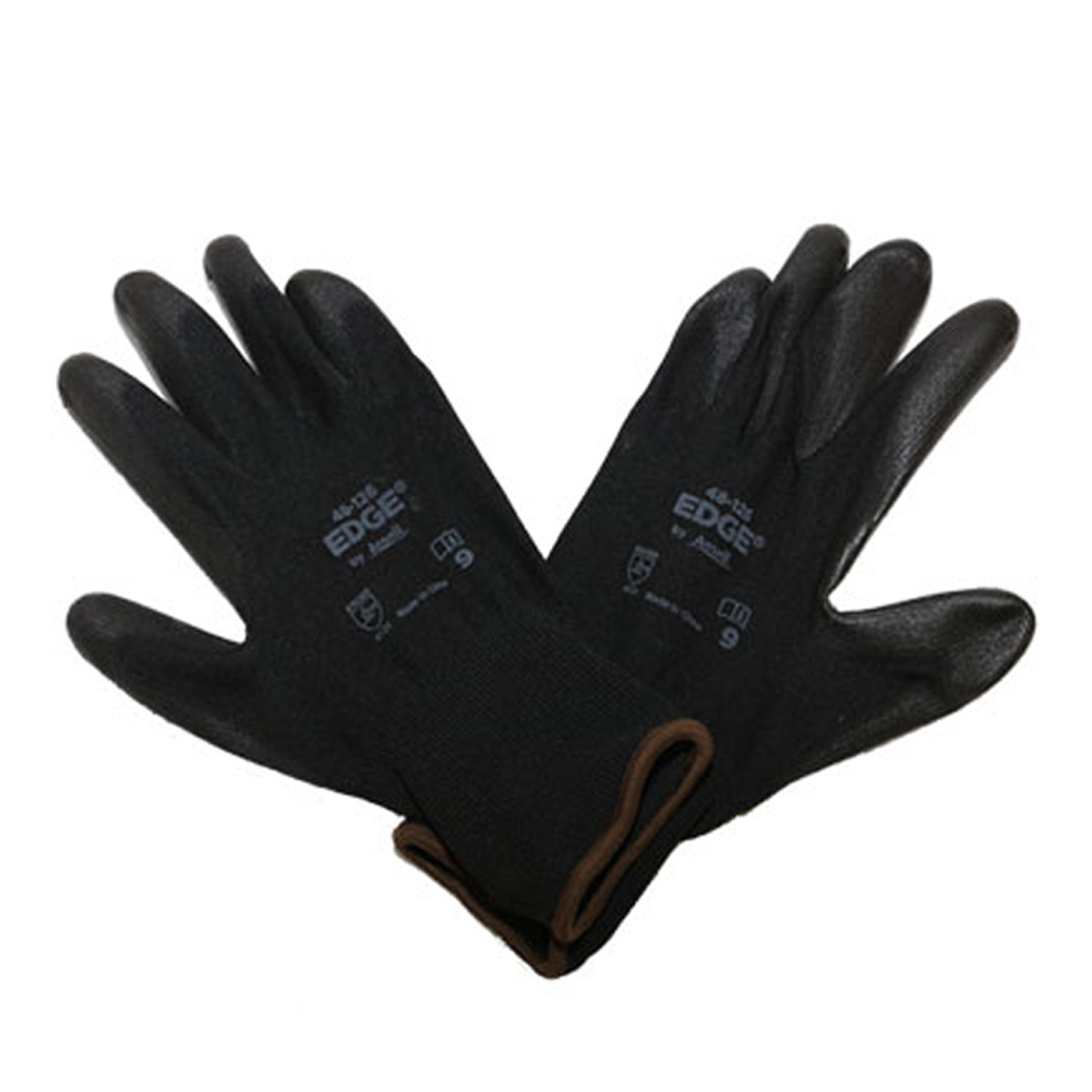 Ansell EDGE® 48-126 PU Coated Work Gloves